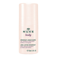 Nuxe Body Long-Lasting Deodorant - 50ml