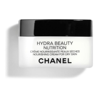 Chanel Hydra Beauty Nourishing and Protecting Cream - 50ml
