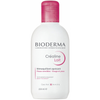 Bioderma Créaline Make-up Removing Milk - 250 ml