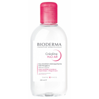 Bioderma Créaline H2O Anti-redness - 250 ml