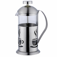 Renberg Coffee & Tea Machine - 600 ml