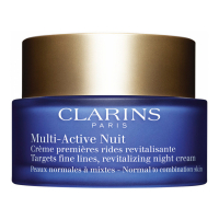 Clarins Multi-Active Light Night Cream - 50ml