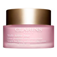 Clarins 'Multi-Active' Dry Skin Day Cream - 50 ml