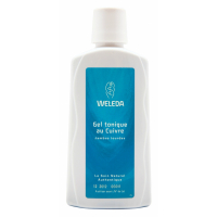 Weleda Gel tonic Copper - 200ml