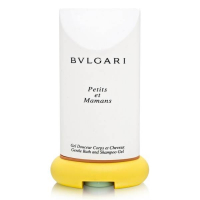 Bvlgari Petits et Mamans Hair and Body Wash  - 200ml