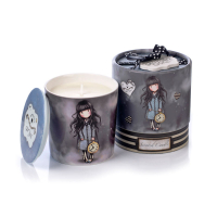 Ashleigh & Burwood 'Gorjuss The White Rabbit' Scented Candle - 250 g