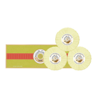 Roger & Gallet Perfumed Soap 3 x 100 g