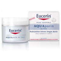 Eucerin 'Aquaporin Active Soin Hydratant' Moisturizing Cream - 50 ml
