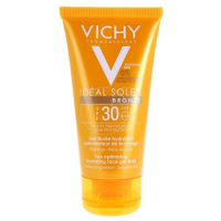 Vichy Bronze Gel-Fluid LSF 30 50 ml