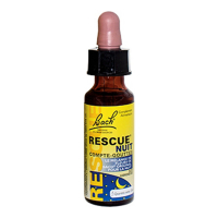 Fleurs de Bach Rescue Night Drops - 10 ml