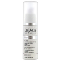 Uriage DEPIDERM Anti Flecken Fluid SPF 15 - 30ml