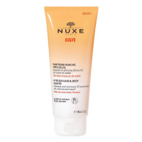 Nuxe After-Sun Hair & Body Shampoo - 200ml