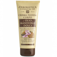 L'Erboristica di Athena's Sweet Almond Cream 200 ml
