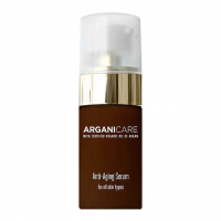 Arganicare 'Lifting' Anti-Aging Serum - 30 ml