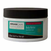 Arganicare 'Hydration' Body Butter - 250 ml