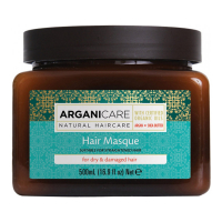 Arganicare 'Argan' Hair Mask - 500 ml