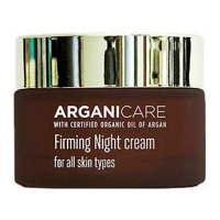 Arganicare 'Firming' Night Cream - 50 ml