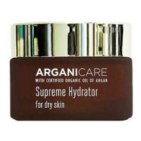Arganicare 'Supreme Hydrator' Cream - 50 ml
