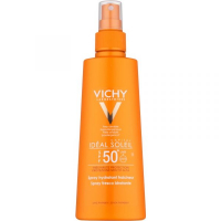 Vichy Ideal Soleil Spray Solaire SPF50 - 200 ml