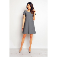 Infinite You Women's Short Dress