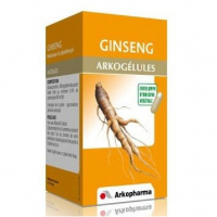Arkopharma Ginseng - 45 capsules