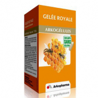 Arkopharma Royal Jelly - 45 capsules