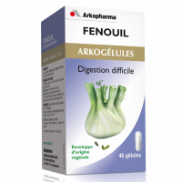 Arkopharma Fennel - 45 capsules