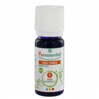 Puressentiel Wintergreen Bio - 10 ml