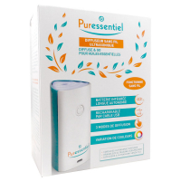 Puressentiel Portable Diffuser for Essential Oils
