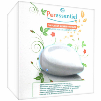 Puressentiel Gentle Heat Diffuser for Essential Oils