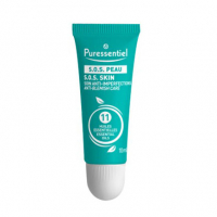 Puressentiel SOS Skin Roller with 11 Essential Oils - 5 ml