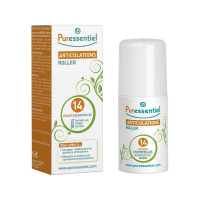 Puressentiel Joints Roller with 14 Essential Oils - 75 ml