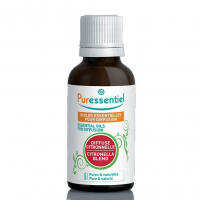 Puressentiel For Diffusion Citronella Blend  - 30 ml