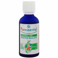 Puressentiel Breathing Damp Inhalation - 50 ml