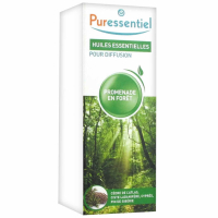Puressentiel Essential Oil for Diffusion Walk in the Forest - 30 ml