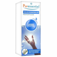 Puressentiel Essential Oil for Diffusion Positive Energy  - 30 ml