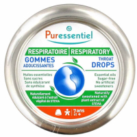 Puressentiel Breathing Soothing Gums - 45g