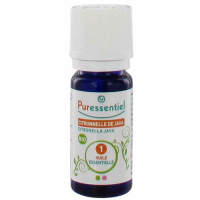 Puressentiel Java Citronella Bio Ätherisches Öl - 30 ml