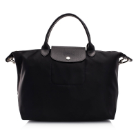 Longchamp 'Le Pliage Néo' Medium Tote Bag