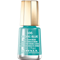 Mavala 'Pacific Blue' Nagellack - 5 ml