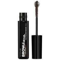 Maybelline 'Brow Drama' Mascara - #dark brown 7.6 ml
