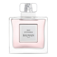 Balmain 'Eau d'Ivoire' Eau de Toilette Spray - 50 ml