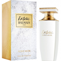 Balmain Extatic Gold Musk