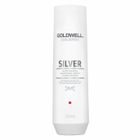 Goldwell Dualsenses Silver Shampoo - 250ml