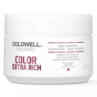 Goldwell Dualsenses Extra Color Rich 60sec Treatement - 200ml