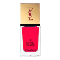 Yves Saint Laurent La Laque Couture Nail Varnish - 10 ml