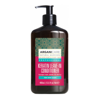 Arganicare 'Keratin' Leave-​in Conditioner - 400 ml