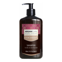 Arganicare Shampooing 'Coconut' - 400 ml