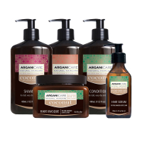 Arganicare 'Repair Full Coconut Collection' Set - 5 Pieces