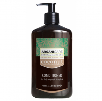 Arganicare Coconut Conditioner 400 ml